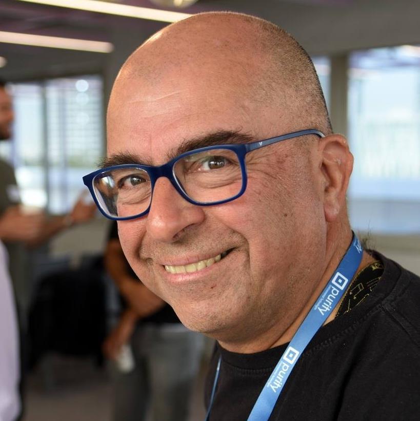 Mel Rosenberg