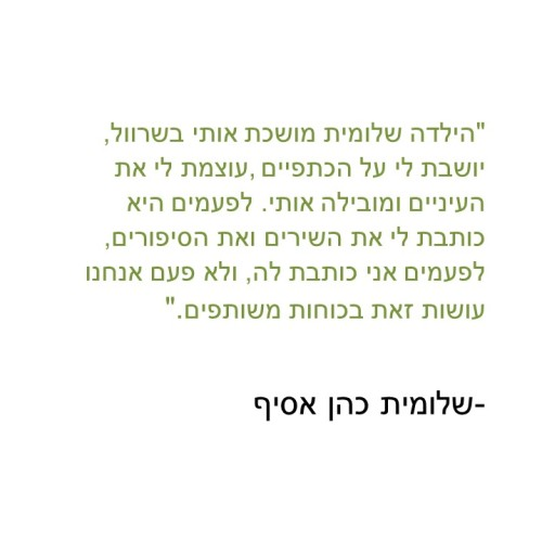 Artwork from the book - My Career Lessons by Mel Rosenberg - מל רוזנברג - Ourboox.com