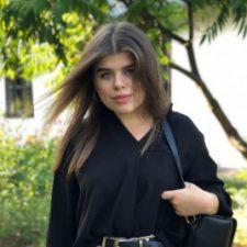 Profile picture of Yana Sydor