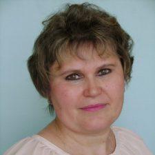 Profile picture of Olga Plahotnik