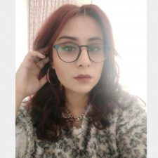 Profile picture of Mervenur Soylu