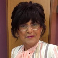 Profile picture of Zaprina Glushkova