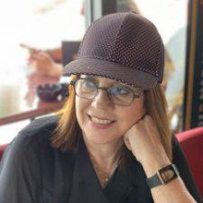 Profile picture of Rachel Tucker Shynes