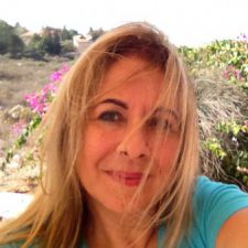 Profile picture of Shuli Sapir-Nevo Photo and Motto