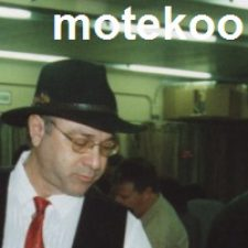 Profile picture of motekoo chal