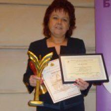 Profile picture of Shermin Ahmedova