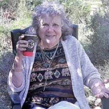 Profile picture of CARMELA LACHISH
