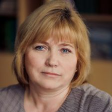 Profile picture of Irina Bal