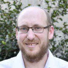 Profile picture of Dovi Holtz
