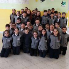 Profile picture of Alunni delle classi 5^ C - D Students of classes 5 ^ C - D