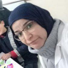 Profile picture of Maha Omezine