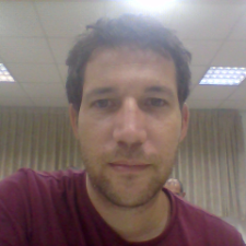 Profile picture of Yishai Ben Joseph