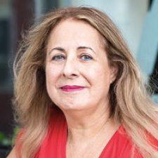 Profile picture of קריירה שוברת שוויון שולי ספיר-נבו - Tie Breaker Shuli Sapir-Nevo