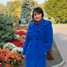 Profile picture of Oxana Tyetyerina