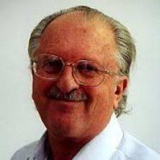 Profile picture of Eugene Rosenberg