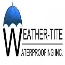 Profile picture of Weather-Tite Waterproofing Inc.