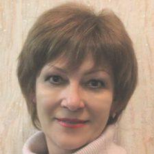 Profile picture of Людмила Горбонос