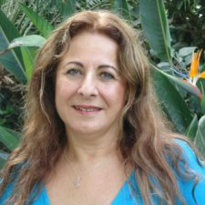 Profile photo of Shulamit Sapir-Nevo