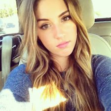Profile picture of Sophia Williams