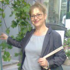 Profile picture of Nadiia Chumak