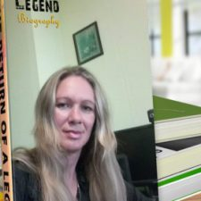 Profile photo of Irena Ivanova