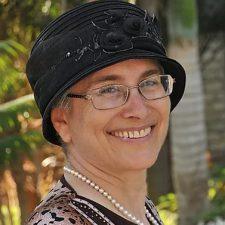 Profile picture of Gaila Cohen Morrison
