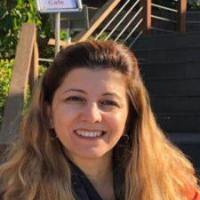 Profile picture of ZÖHRE GÜL UĞUR