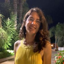 Profile picture of Sara Gandelman